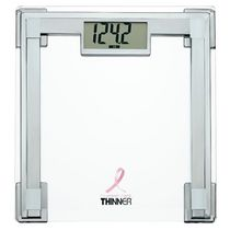 Thinner® Thinner Glass Digital Precision Scale