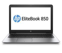 "HP EliteBook 850 G3 15.6"" Notebook with Intel® Core™ i5-6200U 2.8 GHz Processor - V1H16UT"