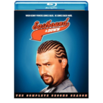 Eastbound & Down: The Complete Second Season (Blu-ray)