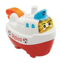 VTech Go! Go! Smart Seas® Tugboat Toy - English