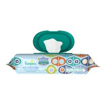 Pampers Baby Fresh Wipes Travel Pack