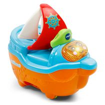 VTech Go! Go! Smart Seas® Sailboat Toy - English