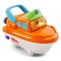 VTech Go! Go! Smart Seas® Speedboat Toy - English