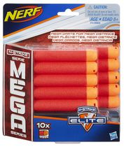 Nerf N-Strike Mega Series 10-Pack