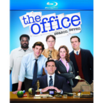 The Office: Season Seven (Blu-ray)