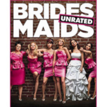 Bridesmaids (Rated/Unrated) (Bilingual)