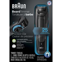 Braun Beard Trimmer - BT5050