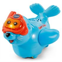 VTech Go! Go! Smart Seas® Sea Lion Toy - English