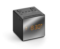 Sony Clock Radio - ICFC1TB