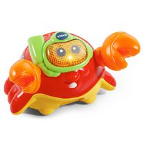 VTech Go! Go! Smart Seas® Crab Toy - English