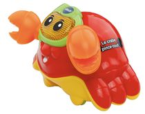 VTech Go! Go! Smart Seas® Crab Toy - French