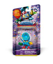 Skylanders SuperChargers Big Bubble Pop Fizz Driver