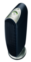 Honeywell Tower Air Purifier with Permanent Filter #HFD-120QC