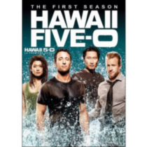 Hawaii Five-O: The First Season (2010) (Bilingue)