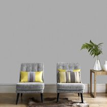 Graham & Brown Aaron Wallpaper Grey