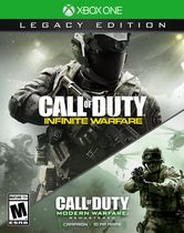 Call Of Duty: Infinite Warfare Legacy (Xbox One) - English