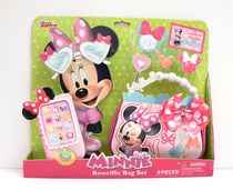 Minnie Bowriffic Bag Set