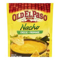 Old El Paso™ Nacho Cheese Sauce Mix
