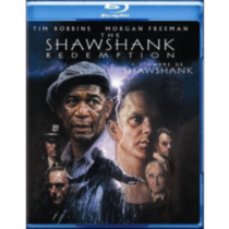 The Shawshank Redemption (Blu-ray) (Bilingual)