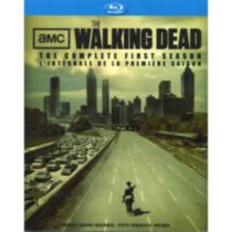 The Walking Dead: The Complete First Season (Blu-ray) (Bilingual)