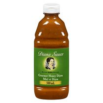 Diana® Honey Dijon BBQ Sauce