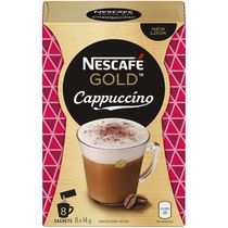 NESCAFÉ® Cappuccino Instant Coffee Mix