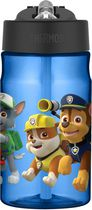 Genuine Thermos 355 mL PAW Patrol Hydration Bottle with Straw