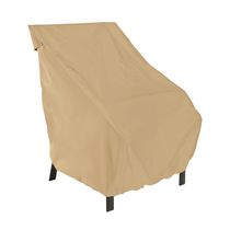 Classic Accessories Terrazzo Patio Standard Chair Cover