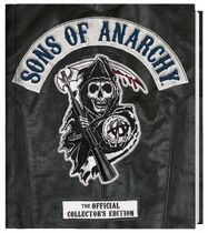 Sons of Anarchy The Official Collector's Edition