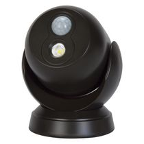 Globe Electric LED Wireless Outdoor Security Light