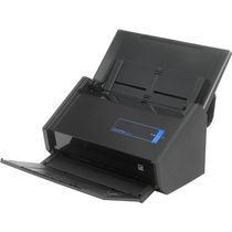 Fujitsu ScanSnap iX500 Scanner with Nuance PowerPDF