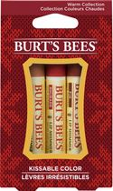 Burt's Bees®Warm Collections Lip Shimmers Gift Set