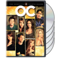 The O.C.: The Complete Fourth Season