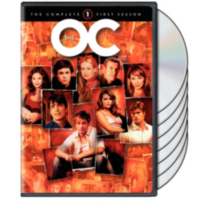 The O.C.: The Complete First Season