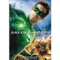 Green Lantern (2011) (Bilingual)
