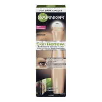 Garnier Skin Renew Anti-Dark-Circle Roller Medium Medium