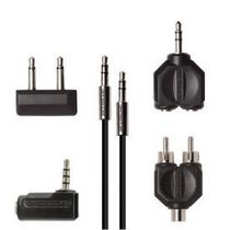 Scosche® Universal Audio Adaptor Kit
