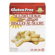 Kinnikinnick Gluten Free Sugar Cookie Mix 454g
