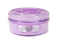 Spring Fresh Perfumed Dusting Powder - Lavender