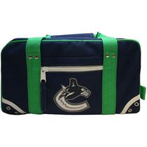 NHL Shaving/Utility Bag - Vancouver Canucks