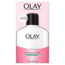 Olay Moisturizing Lotion Sensitive Skin