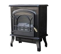 Decor Flame Infrared Electric Stove
