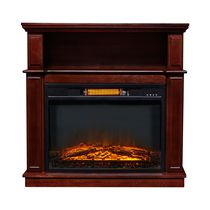 "Decor Flame 32"" Infrared Electric Stove"