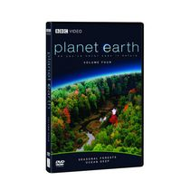 Planet Earth, Vol. 4: Seasonal Forests / Ocean Deep