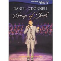 Daniel O'Donnell - Songs Of Faith (Music DVD)