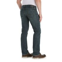 Signature by Levi Strauss & Co. Men's Slim Straight Fit Jeans 30x30 30