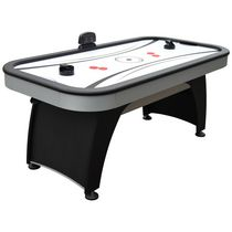 Table de hockey sur coussin Silverstreak de Hathaway, 1,8 m (6 pi)