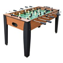 Table de baby-foot Hurricane de Hathaway, 135 cm (54 po)