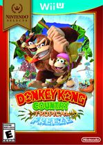 Jeu vidéo Nintendo Selects : Donkey Kong Country Tropical Freeze WiiU