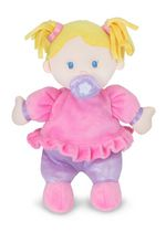 Kids Preferred Binky Baby Dolls Pink